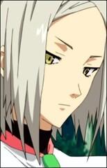 Yukine Mea