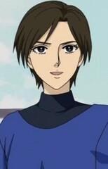 Rei Aoki