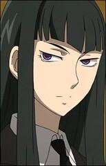 Mina Hazuki