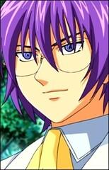 Ryuuto Asamiya