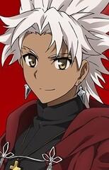 Shirou Kotomine