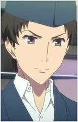 Tooru Miyagishi