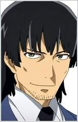 Keigo Kurusu