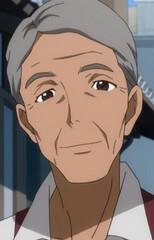 Grandfather Sawatari