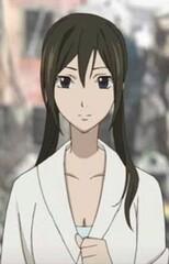 Sayo Izawa