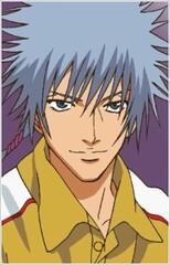Masaharu Niou