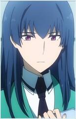 Suzune Ichihara
