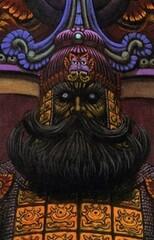 Emperor Ganishka