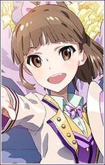 Nanami Hisami