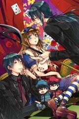 Clover no Kuni no Alice: Bloody Twins