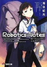 Robotics;Notes: Senomiya Misaki no Mihappyou Shuki