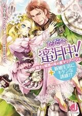 Tadaima, Mitsugetsuchuu! Kishi to Himegimi no Toshi no Sa Marriage + Shinkon Seikatsu ni Kiken na Yuuwaku!?