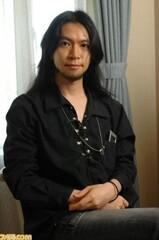 Daisuke Ishiwatari