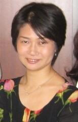 Reiko Shimizu