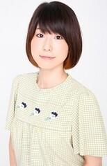 Natsumi Fujiwara
