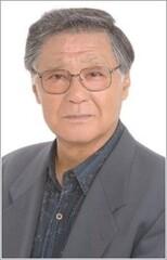 Кадзухико Кисино
