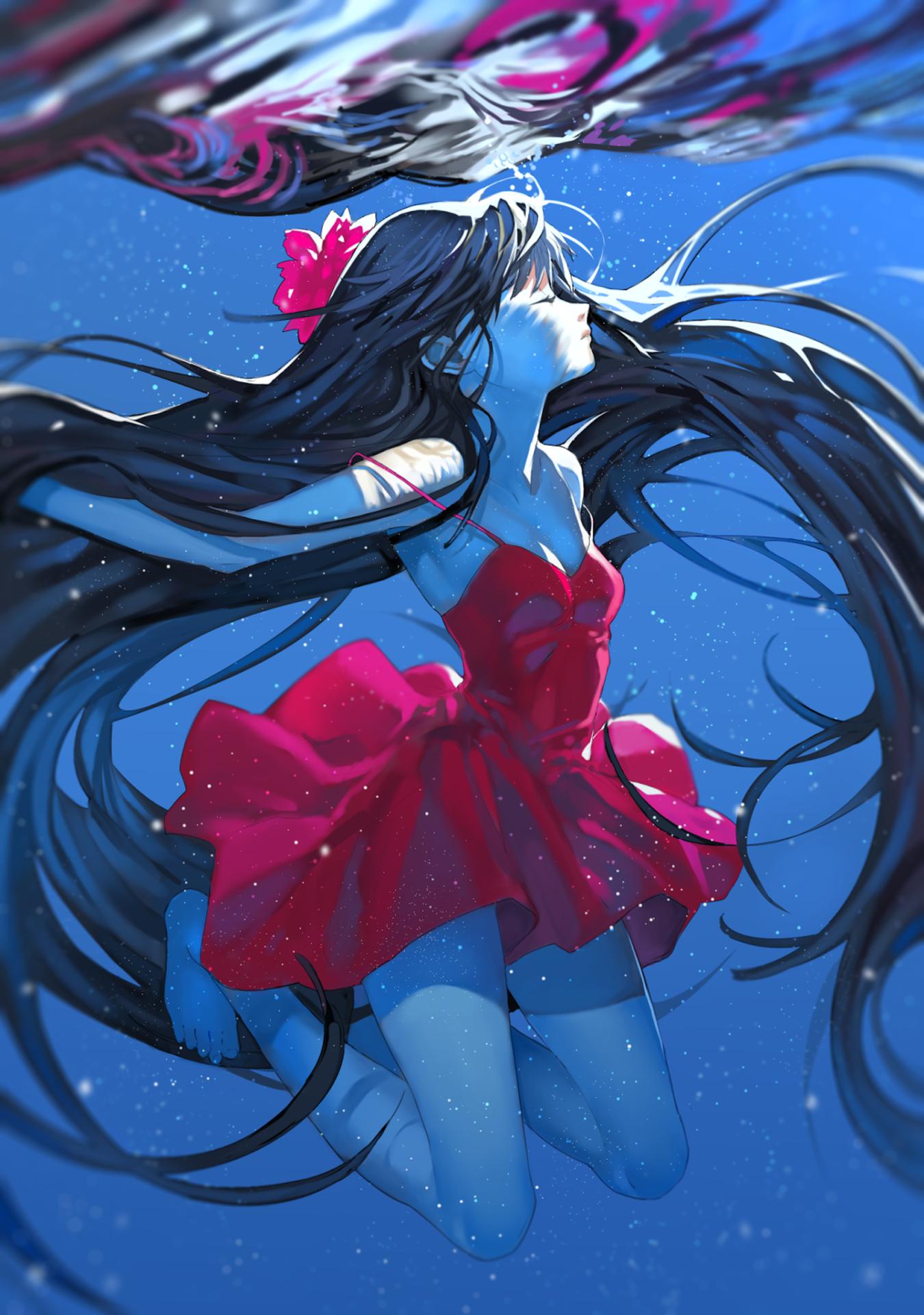 Картинки с аниме арты